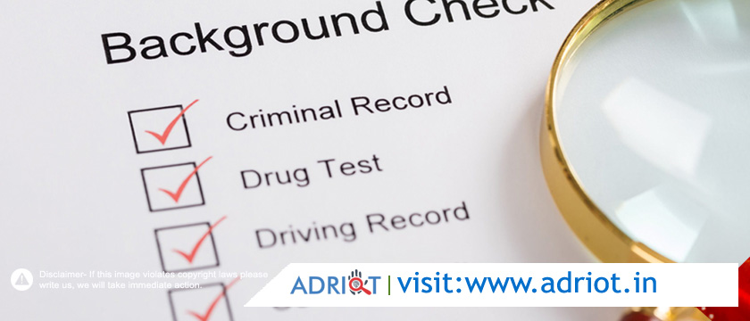 Background checks for companies – ensure you are hiring the right person!