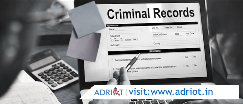 What are the different types of background checks carried by private investigators?