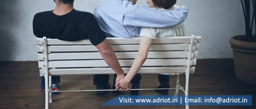 How common are post marital affairs in India?